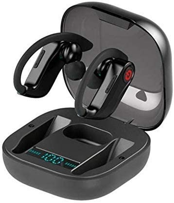 Foren-Tek Bluetooth Earbuds Wireless Earbuds