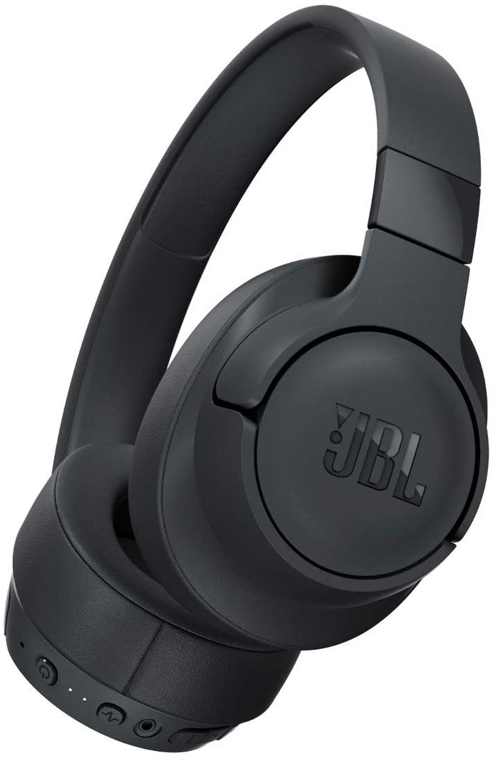 JBL Tune 750BTNC Best Headphones For Airplane Travel under 100