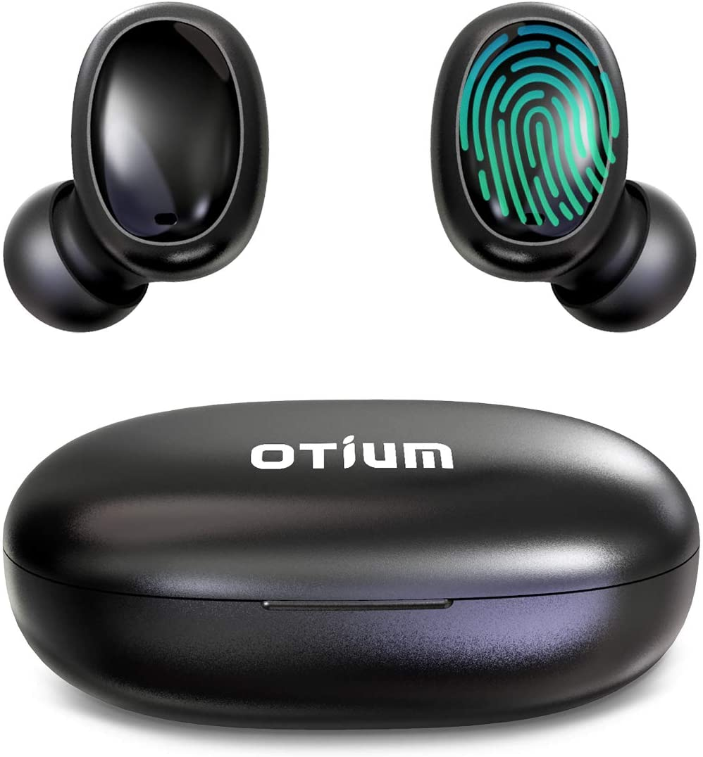 Otium Wireless Earbuds Bluetooth