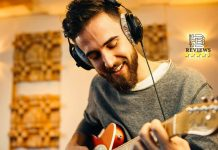 best headphones for guitar amps