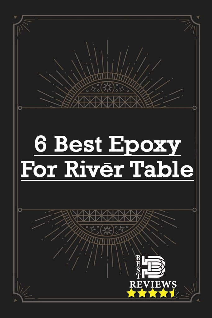 best epoxy for river table