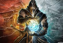 best gaming operating system for gaming mortal kombat