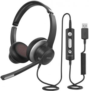 best headset for online teaching