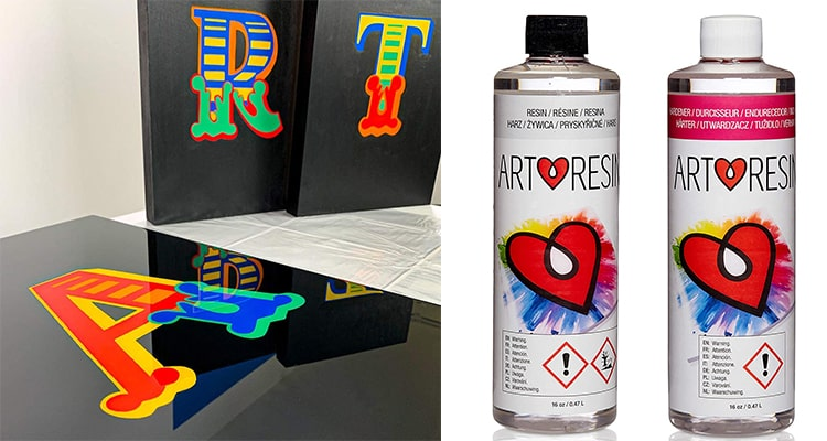 best epoxy resin for art &crafts