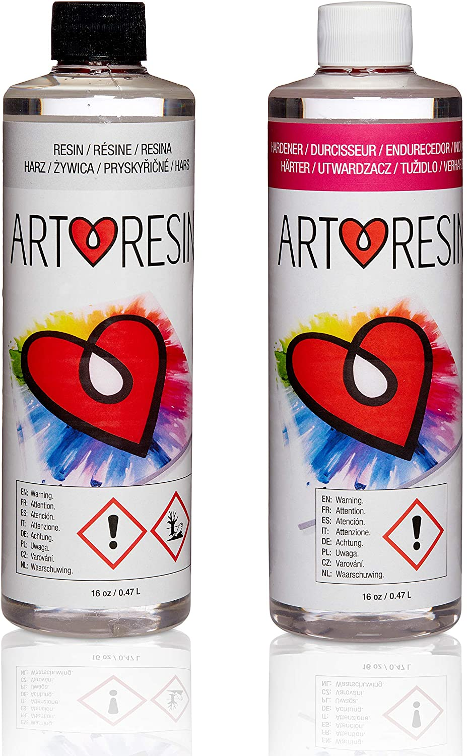 ArtResin -best epoxy for crafts