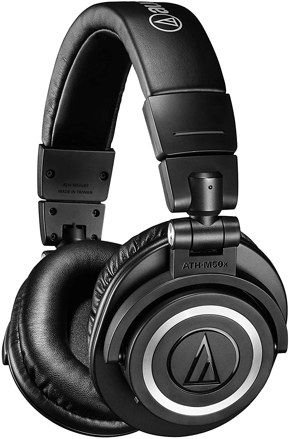 Audio-Technica ATH-M50xBT - Best headphone for beat making