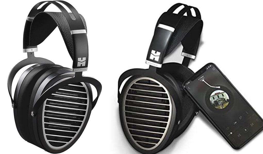 HIFIMAN Ananda over ear planar headphones 1 - Best budget audiophile headphones