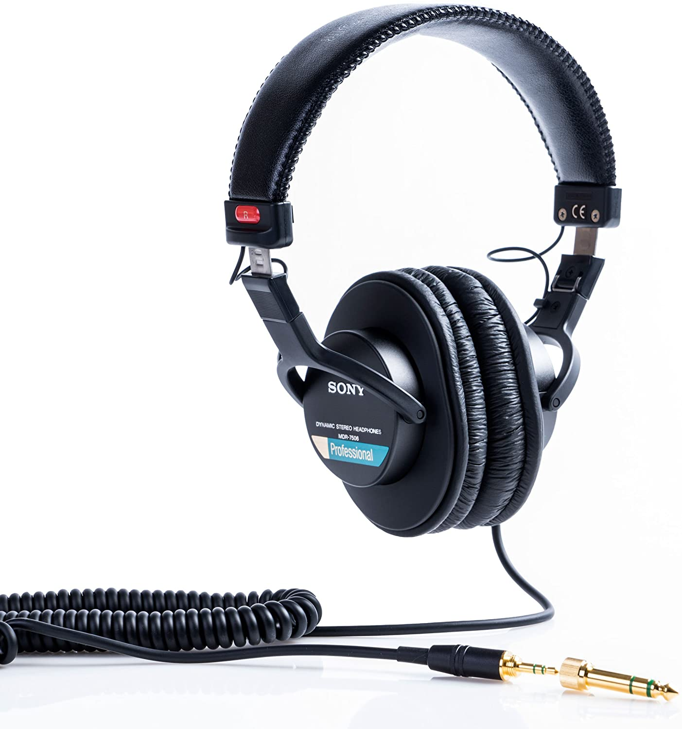 Sony MDR7506 - Best headphone for beat making