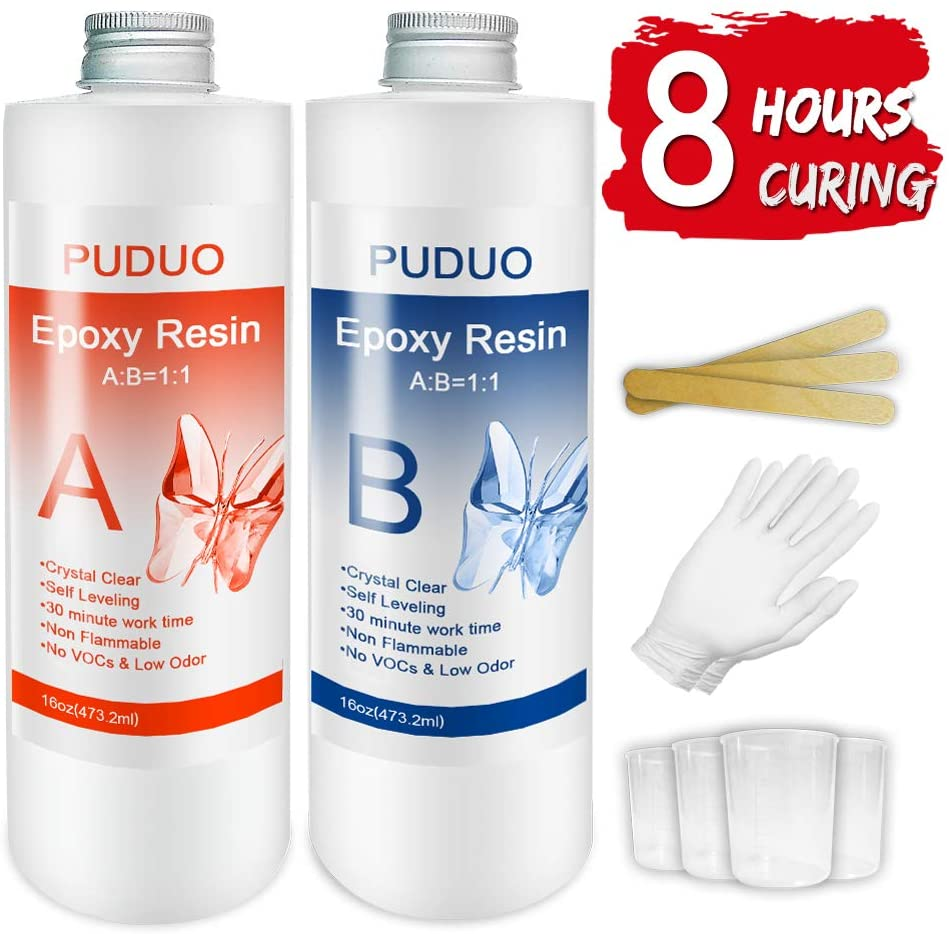 puduo-epoxy-resin-best epoxy for crafts