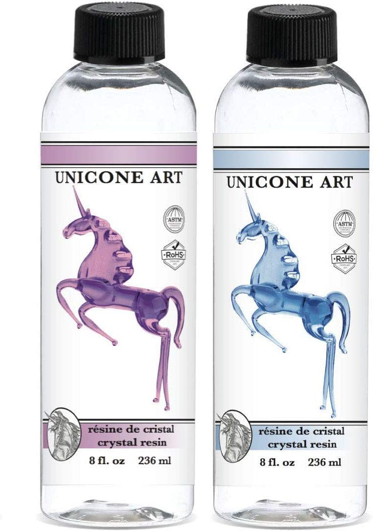 unicone-epoxy-resin-best epoxy for crafts