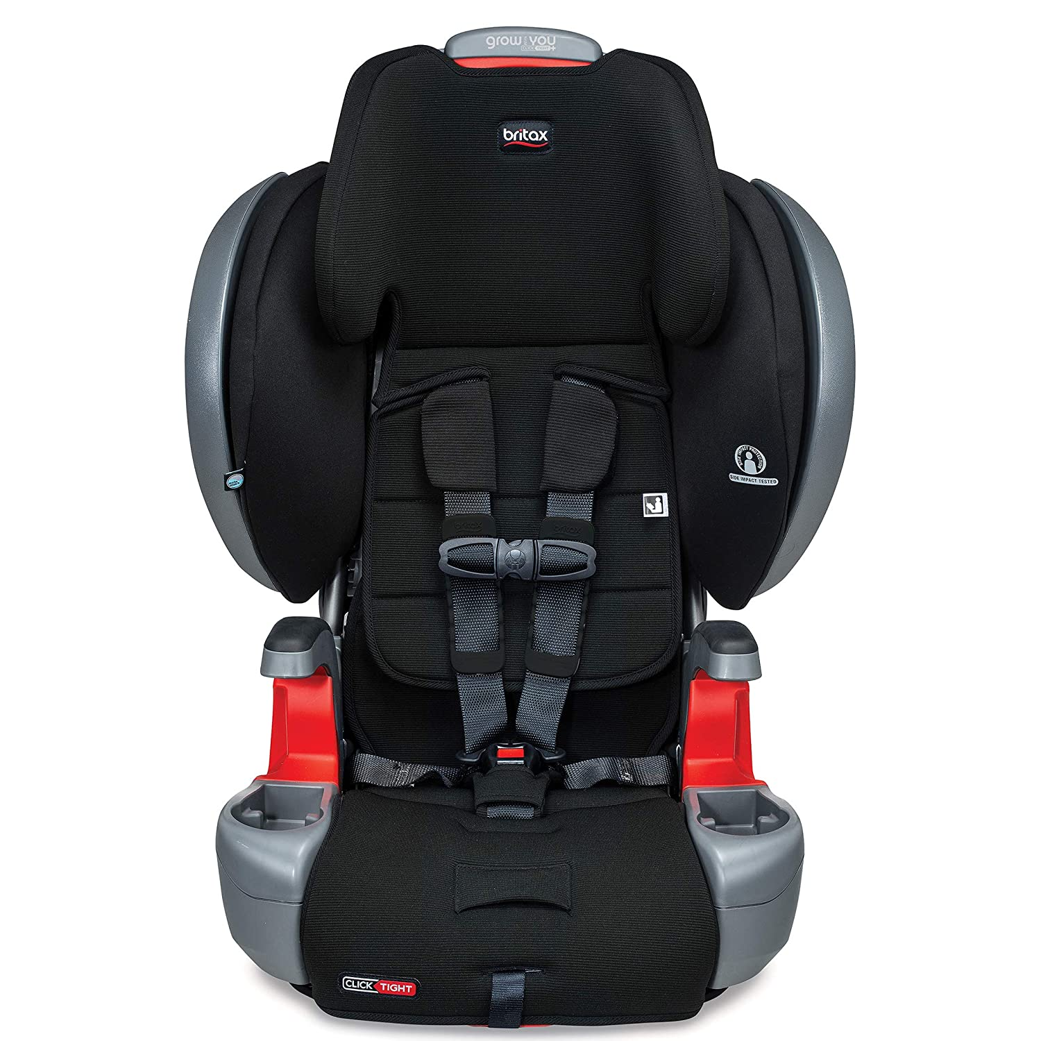 Britax Grow Car Seat Safest Car Seat for 4 year old