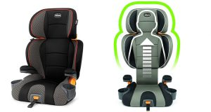 Most Durable Car Seat for 4 year old