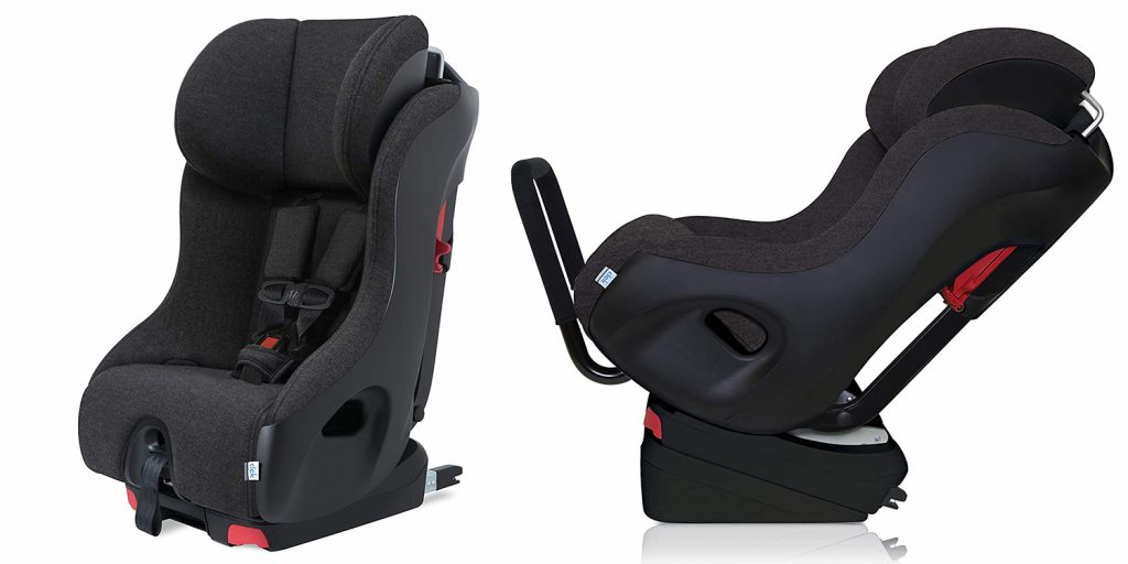 Premium Booster Seats with 5 Point Harness