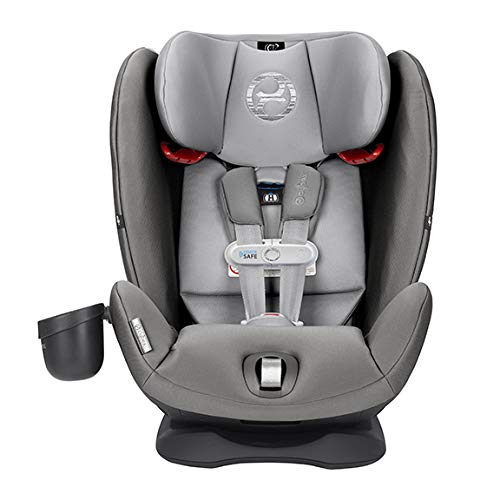 Cybex Gold Eternis S All in 1 Convertible Car Seat Safest Booster Seats with 5 Point Harness
