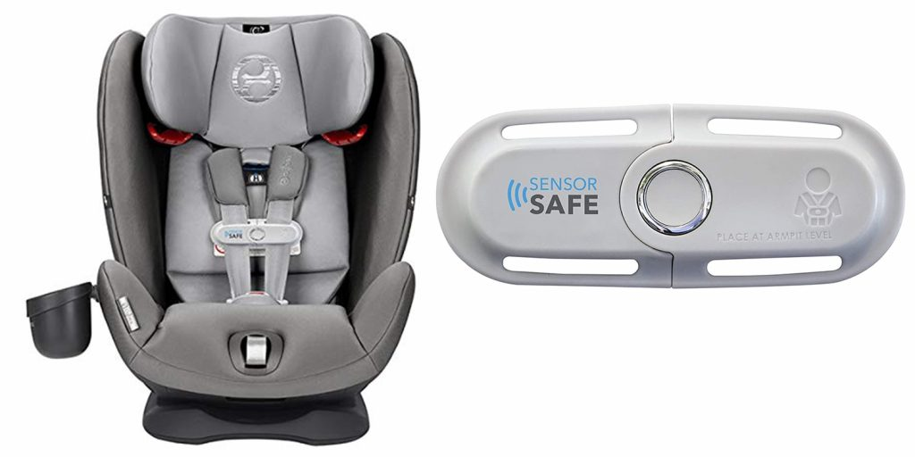 Safest Booster Seats with 5 Point Harness