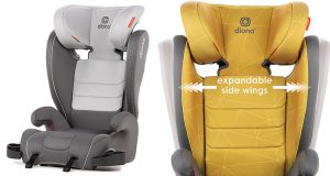 Best under-budget Car seat for 4 years old