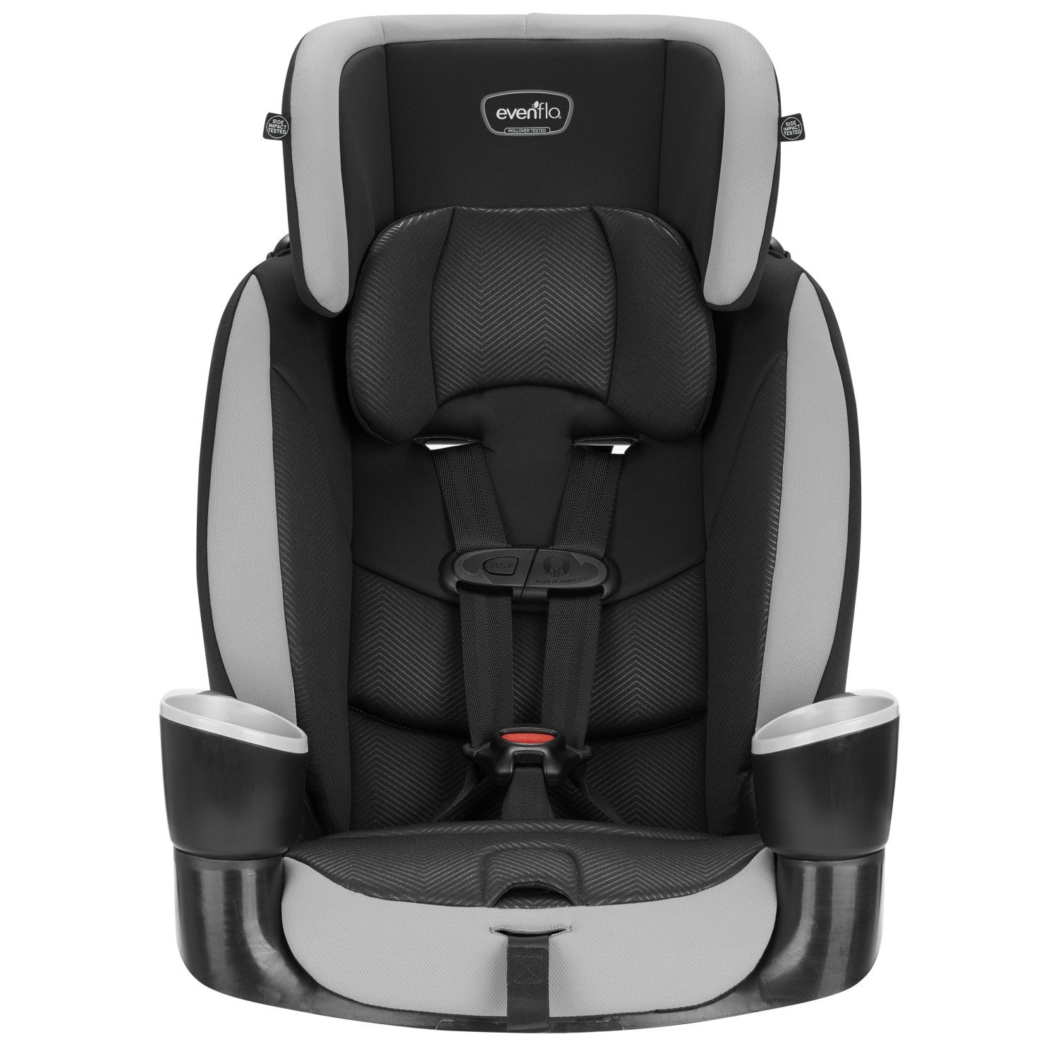 Evenflo Car Seat Under budget Car Seat for 4 year old