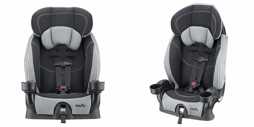 Best Seller Booster Seats with 5 Point Harness
