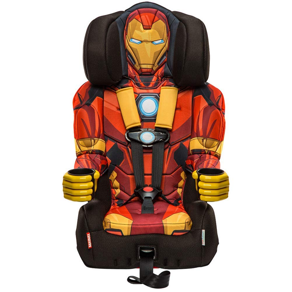 Kids Embrace Car Seat Best Animated Car seat for 4 years old