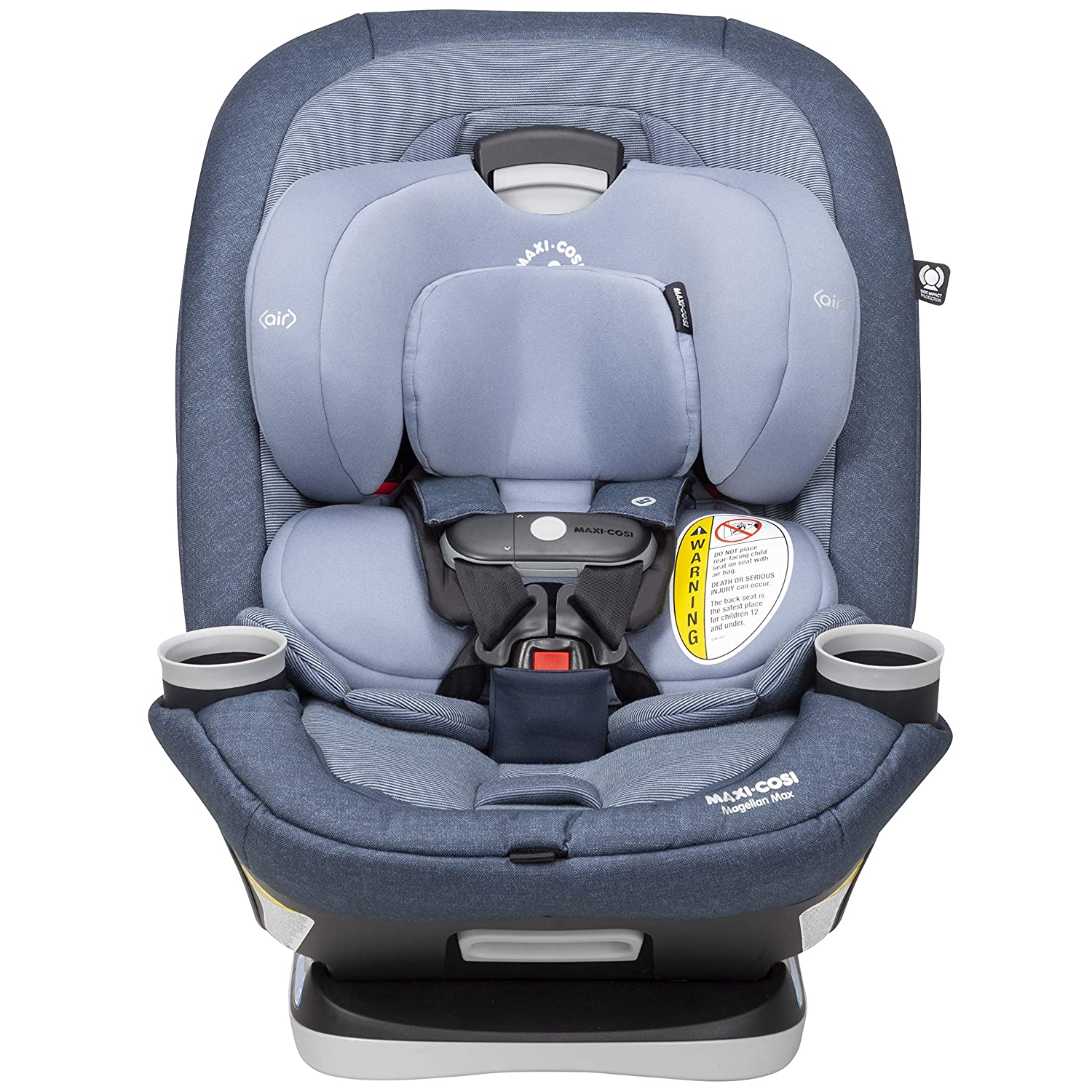 Maxi Cosi Magellan Xp Max Best Booster Seats with 5 Point Harness